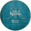 I'm a keeper! - kingdom-keepers photo