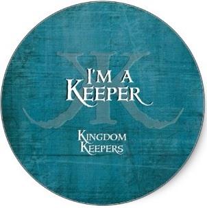 I'm a keeper!