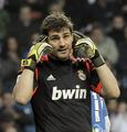 Iker Casillas Real Madrid - iker-casillas photo