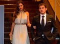 Iker Casillas and Sara Carbonero - iker-casillas photo