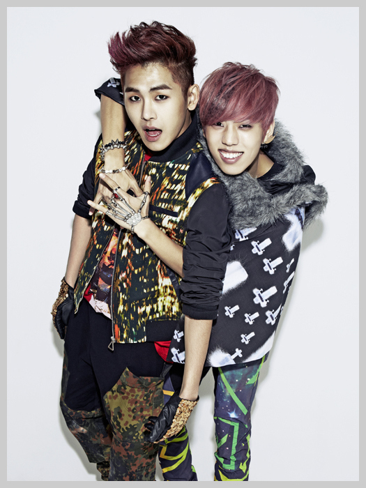 Infinite H quot;Fly Highquot; concept pics  Infinite H Photo 33276408