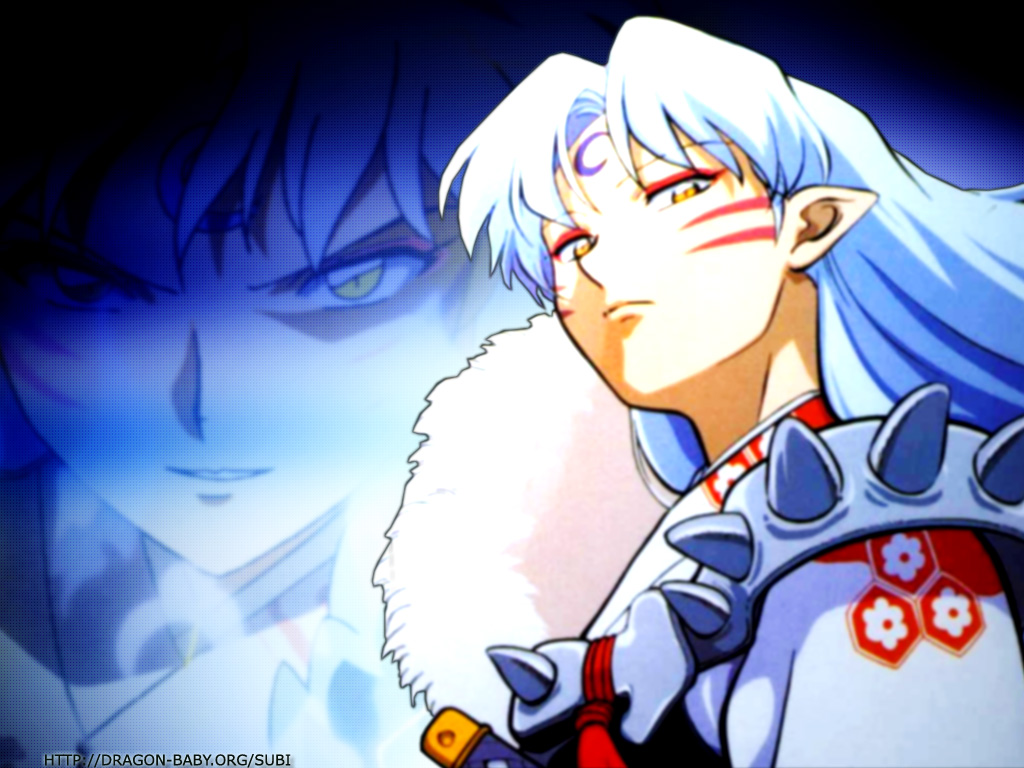 Wallpaper and background inuyasha hentai yaoi