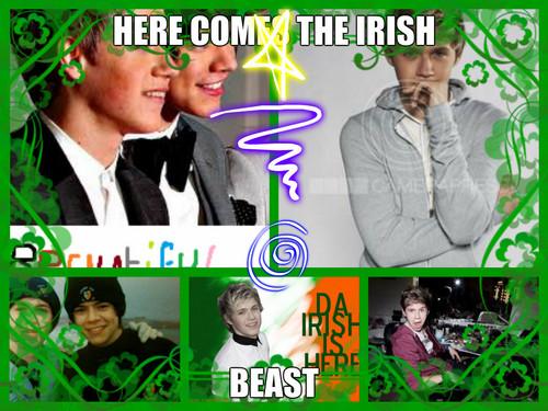 Irish Beast