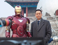Iron Man 3 stills  - iron-man photo