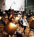 JF orchestra - jodie-foster fan art