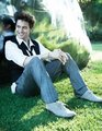 Jackson Rathbone - twilight-series photo
