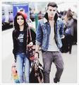 Jade & Josh = ♥