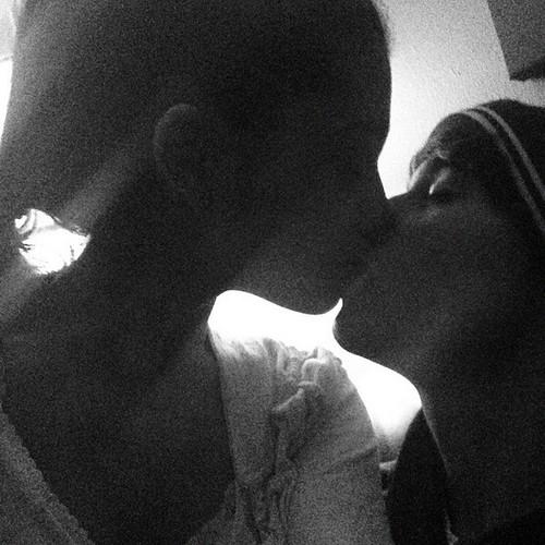 Jai and Ariana!
