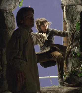 Jaime Lannister- Behind the Scenes
