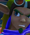 JakBlueEdit - jak-and-daxter photo