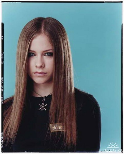 Jane Magazine Photoshoot 2003