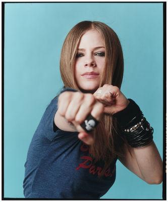 Jane Magazine Photoshoot 2003