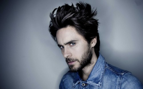 Jared Leto's Bad Look