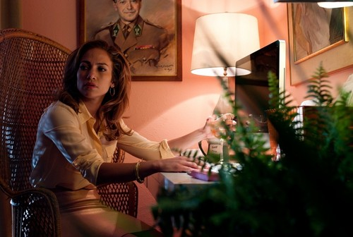 Jennifer Lopez in PARKER (2013)