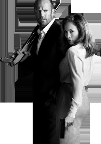 Jennifer Lopez in PARKER (2013)