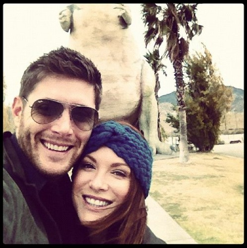 Jensen&Danneel