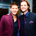 Jensen &amp; Jared - jensen-ackles icon