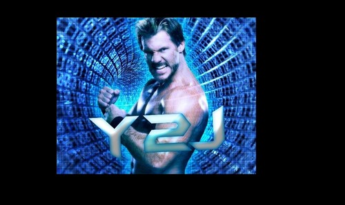 WWE wallpaper called Jericho