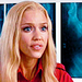 Jessica Alba in 'Fantastic Four 2'