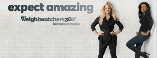 Jessica - Photoshoots 2012 - Weight Watchers