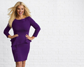 Jessica - Photoshoots 2012 - Weight Watchers