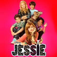 Jessie 壁纸