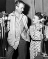 Jimmy Stewart & Thelma Ritter