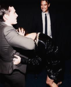 Josh and Jen