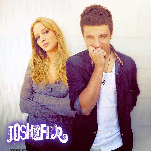 Josh e Jenn
