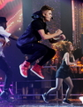 Justin Perform New Years Eve