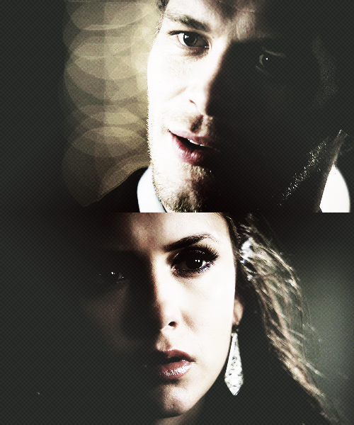 Katherine Pierce And Klaus Images K Amp K Wallpaper And