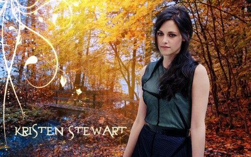 Kristen Stewart wallpaper possibly with an outerwear, a well dressed person, and long trousers titled K-Stew