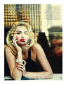 "Kate Upton for ""VOGUE/ Italy"" - (November 2012) - kate-upton photo"