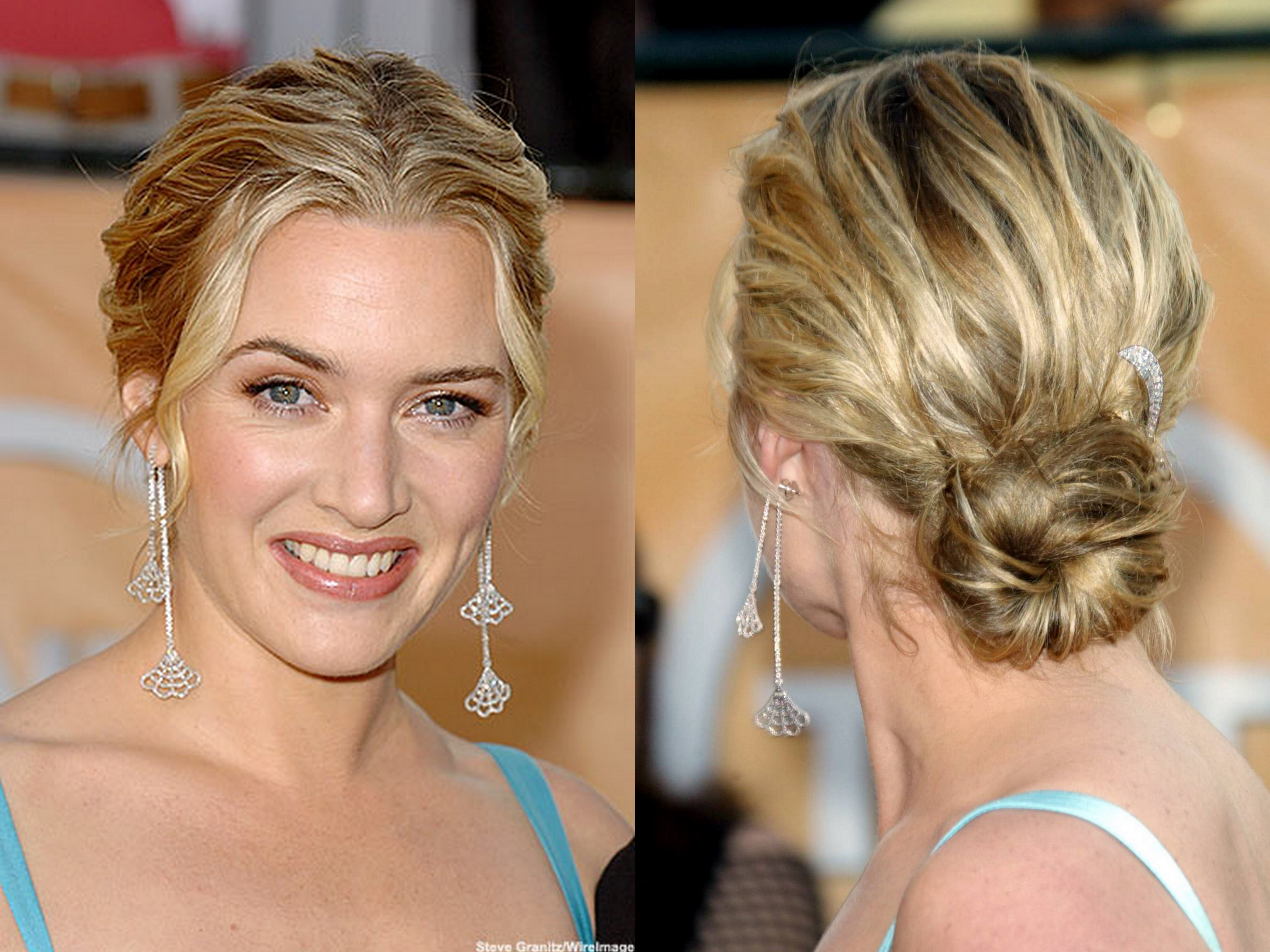 Hair Style Gallery : Kate Winslet hair style - Kate Winslet Fan Art (33212479) - Fanpop