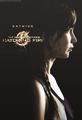 Katniss-Catching Fire - catching-fire fan art