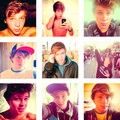 Keaton, Keaton everywhere!