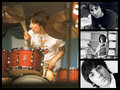 Keith Moon - keith-moon fan art