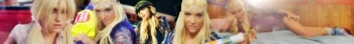 Kesha Banner Suggestion