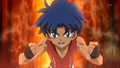 King - metal-fight-beyblade photo