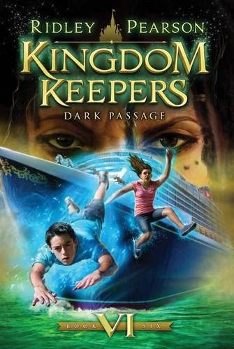 Kingdom Keepers vi:Dark Passage!