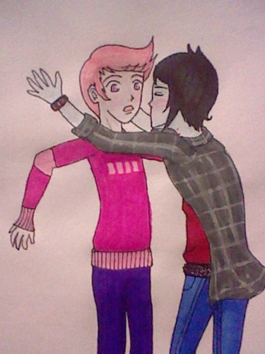 kiss Meeee