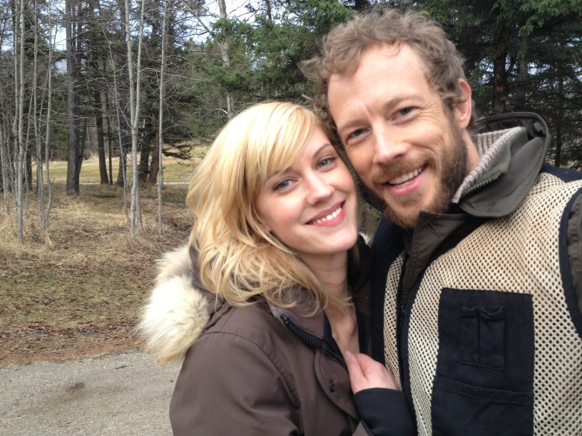 Kris Holden Ried Lost Girl Photo 33274978 Fanpop