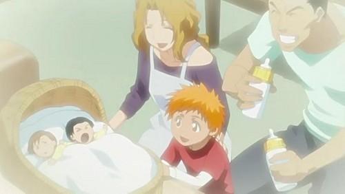 Kurosaki Family