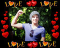 LOVE - louis-tomlinson fan art