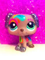 LPS - littlest-pet-shop fan art