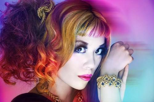 La Carmina, lacarmina egl, twitter, tumblr, fashion blog, female travel blogger, tv host, goth model