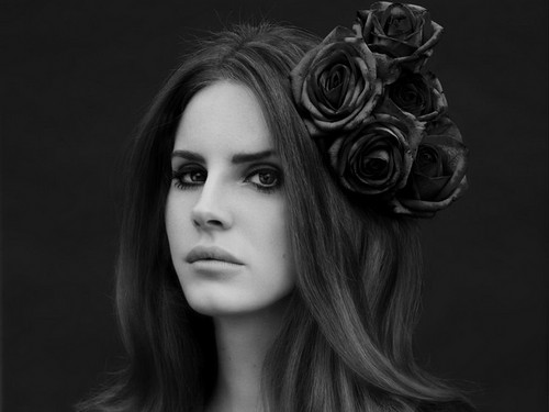 lana del rey wallpaper called Lana Del Rey