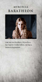Myrcella Baratheon - house-lannister photo