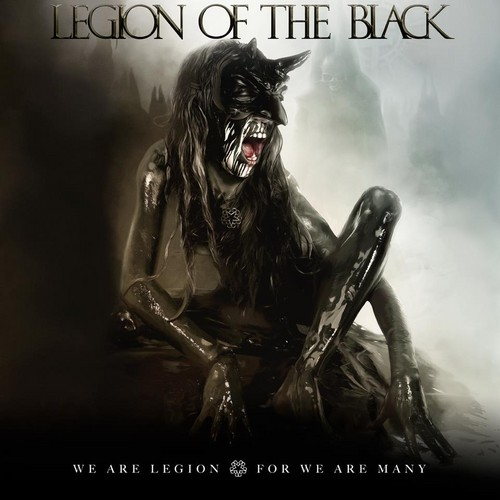 Legion Of The Black movie poster