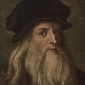 Leonardo da Vinci  - michelangelo-vs-leonardo-da-vinci photo